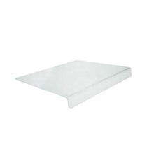 Customize Acrylic Plastic Kitchen Cutting Board with Lip