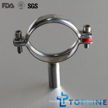 Stainless Steel Sanitary Pipe Clip