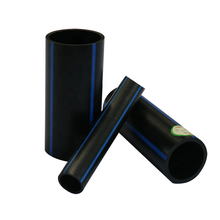 20201 New Product Hdpe Material Brand Black Hdpe Pipe For Fiber Optic Cable