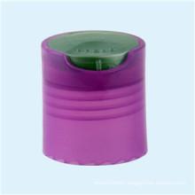 Plastic Cap for Bottle