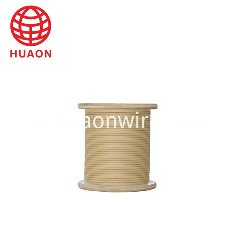 NOMEX Paper Covered Copper Wire