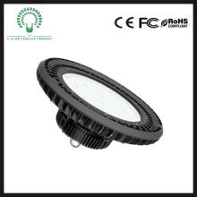 Nouvelle lumière élevée élevée de la baie 130lm / W LED de haute efficacité de conception