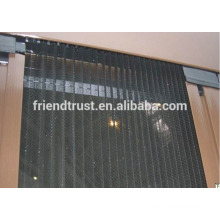 the world's best folding screens Production and processing/Chemical fiber wire netting/Polyester wire netting