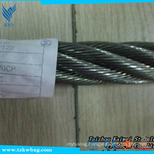 Fishing tackle hooks leader wire Application and ISO Certification Nylon coated wire rope                                                                                                         Supplier's Choice