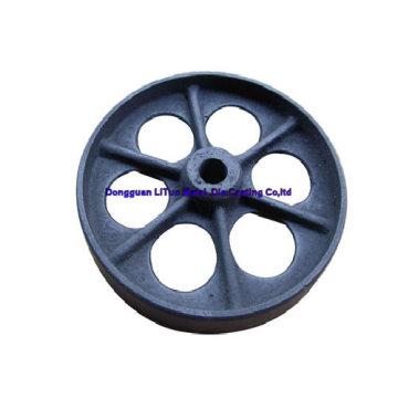 Roda Die Casting com SGS, ISO9001: 2008 / liga de alumínio