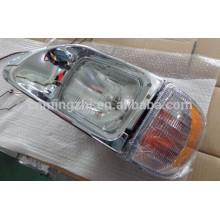 American Truck Parts International 9200 com luz de cabeça de certificação DOT