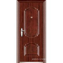 Сделано в Китае Стальные двери (WX-S-138)