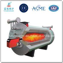 Caldeira do óleo da condução do calor (YYW / YQW)