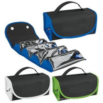 Travel Kit Including Mini Portable Fold Able Lightweight Travel Cosmetic Bag Toiletries Bathroom