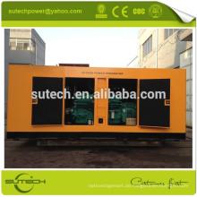Yiwu-Dieselgeneratorlieferant / -hersteller, angetrieben durch NTA855-G2A Motor
