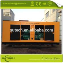 Fournisseur / fabricant de générateur diesel de Yiwu, actionné par le moteur NTA855-G2A