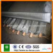 stainless steel wire mesh manufacture