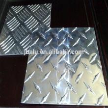 Яркая зеркальная поверхность 3 бар алюминиевая плита контролера из Китая гони