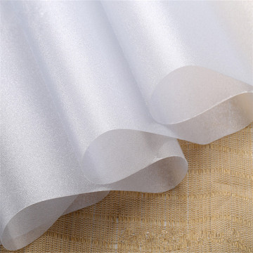 Decorative Window Frosting Film for Window