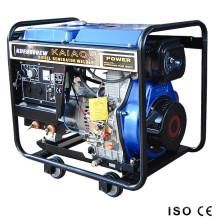 KAIAO Schweißender Generator 2kw, beweglicher Schweißer-Generator Heißer Verkauf