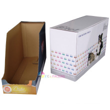 Custom Wholesale Packing Box, Jewelry Box, Easy Tear Display Boxes