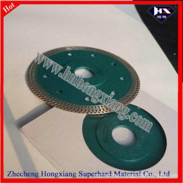 Super Thin High Quality Diamond Blade for Ceramic