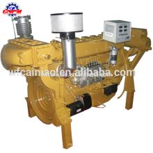 6126ZLC6 225kw Chine moteur marin hors-bord moteur boîte de vitesses