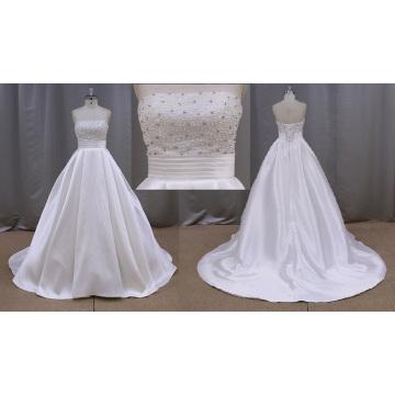 2013-2015 novo modelo vestidos de casamento para venda
