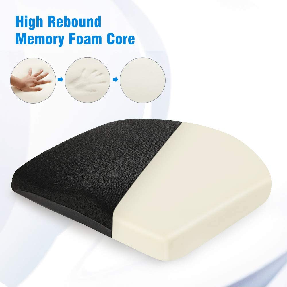 Premium Memory Foam Seat Cushion