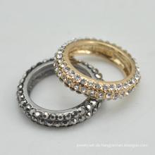 VAGULA 2015 neue Produkt-Legierung neue Design Damen Finger Ring