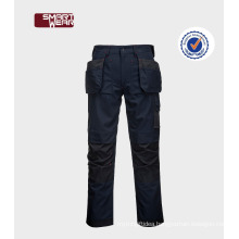 High quality Mens safety cargo work pants for workers