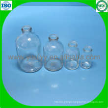 Pharmaceutical Moulded Glass Bottle