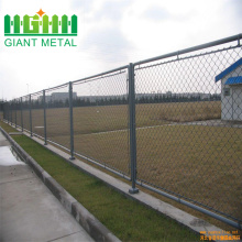 galvanized+diamond+wire+mesh+used+chain