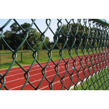 Chain Link Protect Fence (004) for Any Area