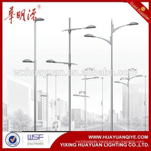 outdoor lamp post pole