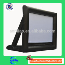 giant inflatable movie theater screen for home used inflatable screen for sale