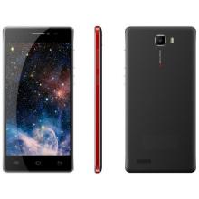 """5.0"""" IPS экран [480*854], андроид 5.1, Mtk6580, Кач-базовый/тонкий/ИПС/металлическая Конструкция смартфона"""