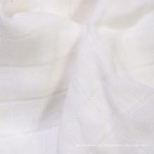 Algodón de bambú / algodón orgánico