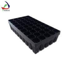 Factory wholesale vacuum forming plastic seeding tray