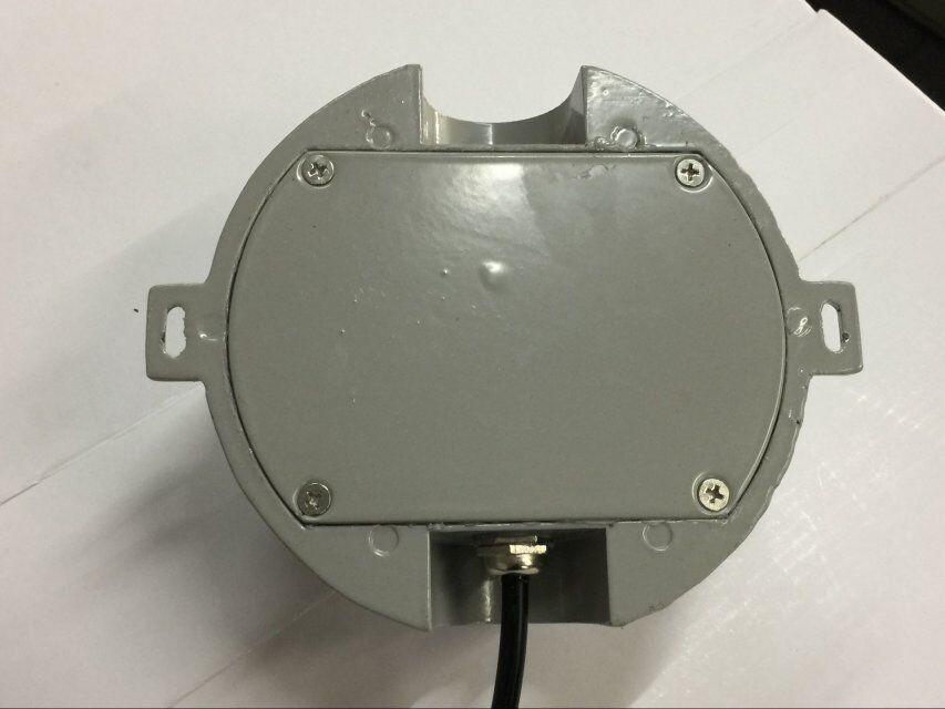 DMX led point light