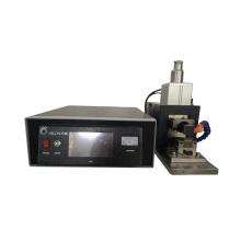 Desk-Top 800W Battery tab welder Ultrasonic Tab Welding Machine for Lithium battery production line