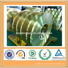 Tira de bronze C2680