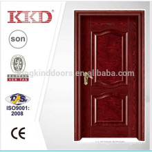 Interior Steel Wood DOor KJ-703 For Apartment From China Top Brand KKD
