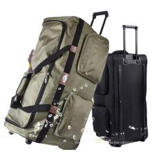 Bolsa de equipaje grande para el deporte, mochila, viaje, Duffle