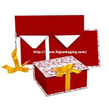 Складная косметическая коробка