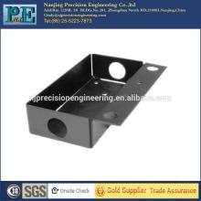 Pièces personnalisées de fabrication de métaux de précision