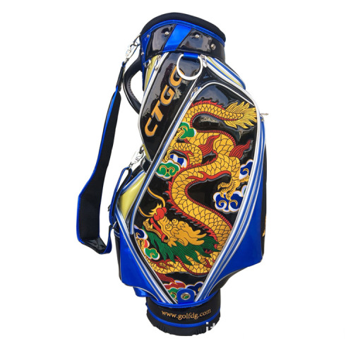 Sacca da golf asiatica Dragon Tide