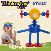 Funny Shape Model Education Toy Children Building Block Toys