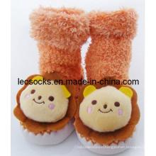 Fashion New Baby Shoe 3D Socks