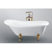 Bañeras clásicas Clawfoot clásico (JL622)