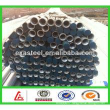 Galvanized bed frame use steel tube