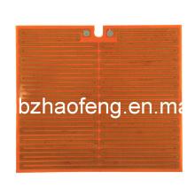 Film de chauffage flexible en polyimide (PI-001)