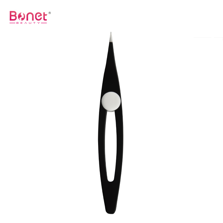 Eyebrow Tweezers Description