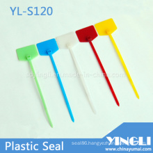 Airline Safety Adjustable Plastic Seals (YL-S120)
