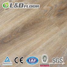 Plancher de plancher de PVC / plancher de PVC de haute qualité
